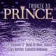 PRINCE-TRIBUTE TO PRINCE