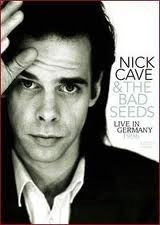 CAVE, NICK & BAD SEEDS-LIVE IN GERMANY 1996