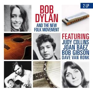 DYLAN, BOB-BOB DYLAN & THE.. -HQ-