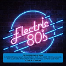 VARIOUS-ELECTRIC 80'S