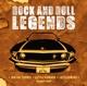 VARIOUS-ROCK & ROLL LEGENDS