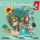 VARIOUS-A VERY COOL CHRISTMAS 3