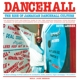 BOOK-DANCEHALL: STORY OF..