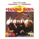 OSTROUSHKO, PETER-MANDO BOYS