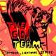 GO! TEAM-THUNDER, .. -COLOURED-
