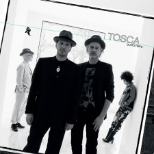 TOSCA-OUTTA HERE
