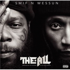 SMIF 'N' WESSUN-ALL
