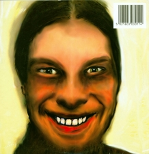 APHEX TWIN-I CARE BECAUSE YOU DO-HQ-