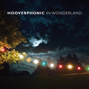 HOOVERPHONIC-IN WONDERLAND -LP+CD/BOX-
