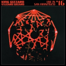 KING GIZZARD & THE LIZARD WIZARD-LIVE IN SAN ...