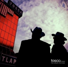 TOSCA-TLAPA THE ODEON REMIXES