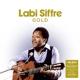 SIFFRE, LABI-GOLD -COLOURED-