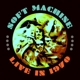 SOFT MACHINE-LIVE IN 1970 -LTD-