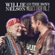 NELSON, WILLIE-WILLIE AND THE BOYS: WILLIE'S STASH VOL. 2