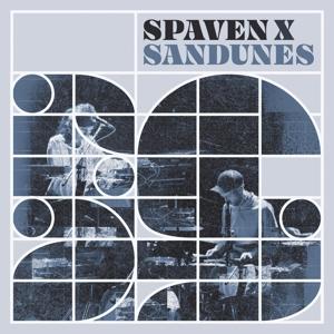 SPAVEN, RICHARD & SANDUNE-SPAVEN X SANDUNES