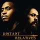 NAS & DAMIAN MARLEY-DISTANT RELATIVES
