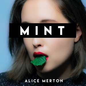 MERTON, ALICE-MINT -COLOURED-