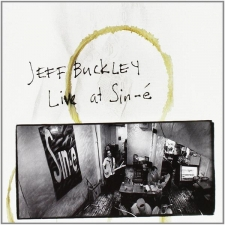 BUCKLEY, JEFF-LIVE AT SIN-E-DELUXE/RSD-