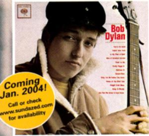 DYLAN, BOB-BOB DYLAN -HQ VINYL-