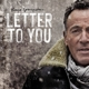 SPRINGSTEEN, BRUCE & THE E STREET BAND-LETTER...