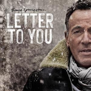 SPRINGSTEEN, BRUCE & THE E STREET BAND-LETTER TO YOU -GATEFOLD-