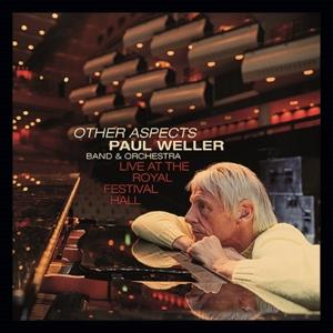 WELLER, PAUL-OTHER ASPECTS:.. -LP+DVD-