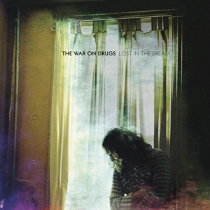 WAR ON DRUGS-LOST IN THE DREAM -HQ-