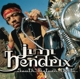 HENDRIX, JIMI-SOUTH SATURN DELTA