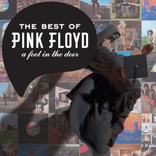 PINK FLOYD-A FOOT IN THE DOOR
