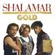 SHALAMAR-GOLD -COLOURED-
