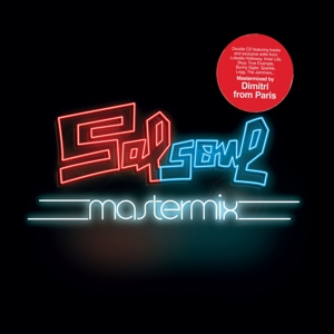 VARIOUS-DIMITRI FROM PARIS PRESENTS SALSOUL MASTERMIX