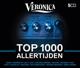 VARIOUS-VERONICA TOP 1000 ALLERTIJDEN (2019)