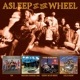 ASLEEP AT THE WHEEL-TEN/WESTERN STANDARD..