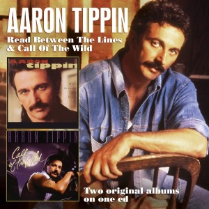 TIPPIN, AARON-READ BETWEN THE LINES & CALL OF THE WILD/ 2 ON 1