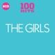 VARIOUS-100 HITS - THE GIRLSGIRLS