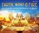 EARTH, WIND & FIRE-50 YEARS ANNIVERSARY..