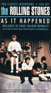 ROLLING STONES-AS IT HAPPENED