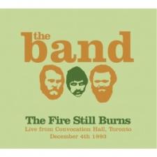 BAND-FIRE STILL BURNS
