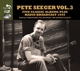 SEEGER, PETE-5 CLASSIC ALBUMS PLUS V.3