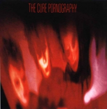 CURE-PORNOGRAPHY -LTD-