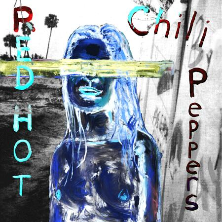 RED HOT CHILI PEPPERS-BY THE WAY