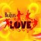 BEATLES-LOVE + DVDA