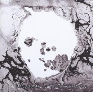 RADIOHEAD-A MOON SHAPED POOL -DIGI-
