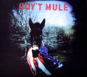 GOV'T MULE-GOV'T MULE