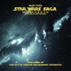 CITY OF PRAGUE PHILHARMON-MUSIC FROM STAR WAR...