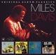 DAVIS, MILES-ORIGINAL ALBUM CLASSICS