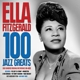 FITZGERALD, ELLA-100 JAZZ GREATS
