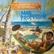 MAD PROFESSOR-A CARIBBEAN TASTE OF TECHNOLOGY