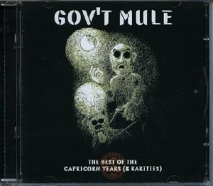 GOV'T MULE-BEST OF THE CAPRICORN YEARS