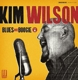 WILSON, KIM-BLUES AND BOOGIE, VOL. 1